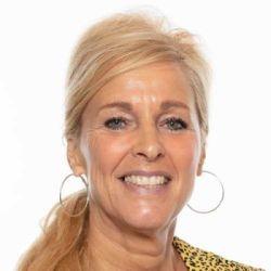 Sylvia Rintjema