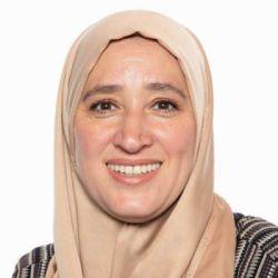 Yamina Guermat